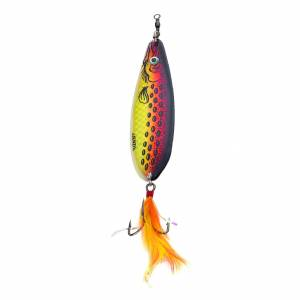 Blinker Pike 30 g.+Federn(791)