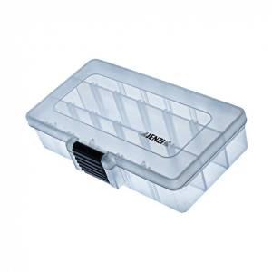 Kunststoff-Box,transparent