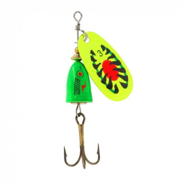 Glocken-Spinner, Color 086-1