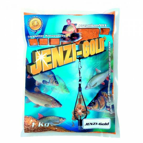 Jenzi Gold 1 Kg